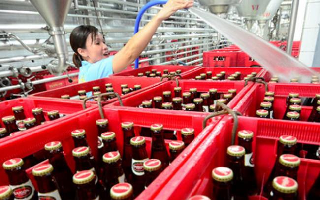 Tiêu thụ sụt giảm mạnh trong quý 3, Bia Sài Gòn - Miền Trung (SMB) báo lãi giảm 60% so với cùng kỳ 2020
