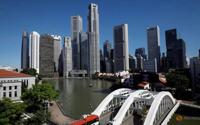 Khu tài chính 50 tỷ USD của Singapore 'lột xác' sau Covid-19, những căn hộ đắc địa không còn chỉ cho người giàu?