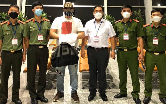 Bắt ông trùm cá độ người Hàn Quốc bị Interpol truy nã