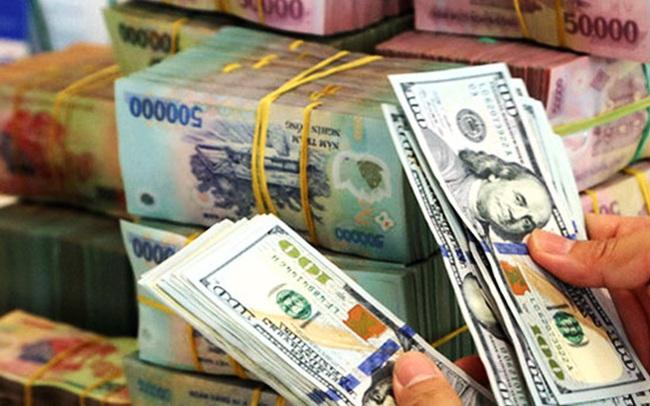 VND sẽ có xu hướng mạnh lên so với USD