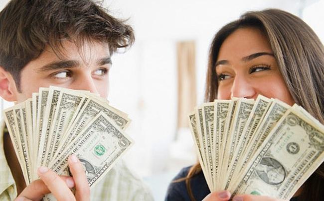 Nghiên cứu mới cho thấy người 'ế' thường gặp nhiều khó khăn về tài chính hơn so với những người 'có đôi có cặp'