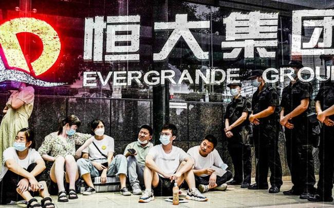 Hậu Evergrande, nhìn qua Việt nam : Tiên đoán kẻ lên, người xuống