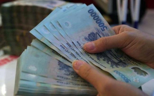 Những quy định mới về tiền lương có hiệu lực từ hôm nay