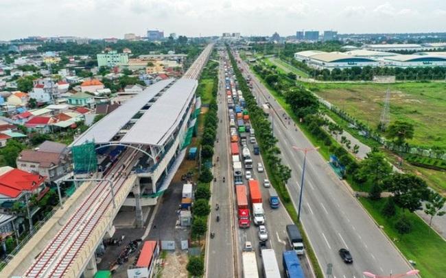 Để hạ tầng giao thông là thế mạnh của Thành Phố Thủ Đức, cần làm gì?