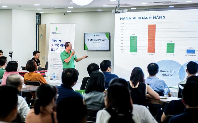 ThinkZone khởi động Chương trình Tăng tốc Khởi nghiệp Khóa 04, đầu tư vào các startup công nghệ lên tới 500.000 USD