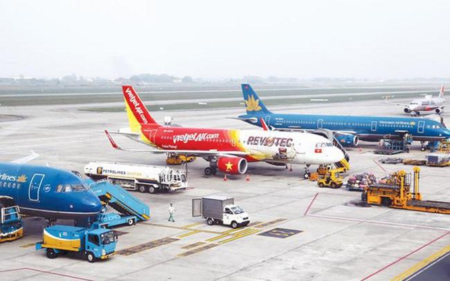 Hàng không Việt Nam có tỷ lệ đúng giờ top đầu thế giới