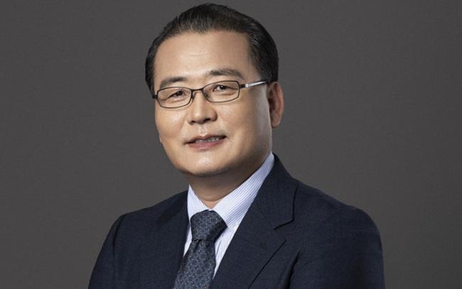 Samsung có Tổng giám đốc mới tại thị trường Việt Nam