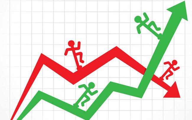 TTCK điều chỉnh trong tháng 1, vẫn có cổ phiếu tăng 346%