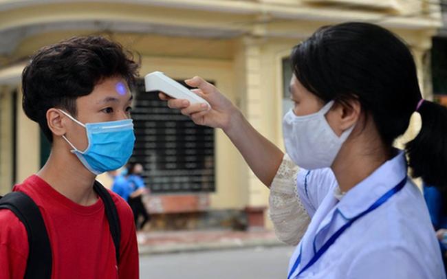 TP.HCM: Danh sách trường Đại học cho sinh viên nghỉ Tết sớm phòng dịch Covid-19