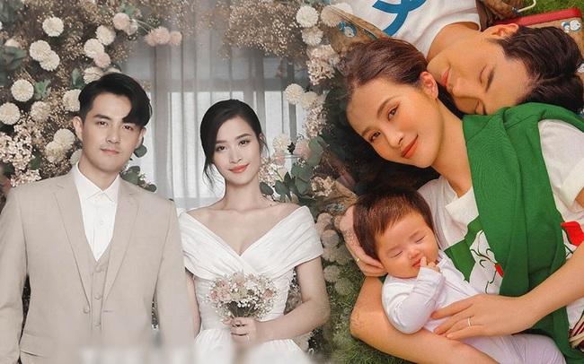 """Cuộc sống đáng mơ ước của cặp đôi """"tuổi trẻ tài cao"""" Đông Nhi - Ông Cao Thắng: Sự nghiệp thăng hoa, tình yêu viên mãn, khối tài sản chung khủng tới mức phải trầm trồ"""
