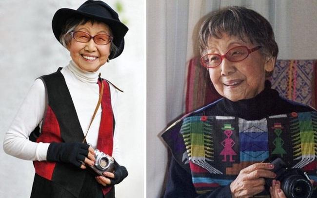 Vẫn làm việc ở tuổi 71, thất tình tuổi 96, đạt kỳ tích tuổi 100, bí quyết sống thọ của cụ bà này không phải từ thực phẩm hay việc tập luyện