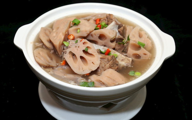 """Món """"quà quê"""" tốt cho lá lách và dạ dày: Ăn vào mùa lạnh để bổ khí và tăng cường sinh lực"""