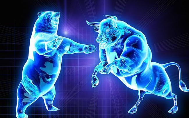 """Chứng khoán thế giới lập """"đỉnh"""" cao mới; giá dầu, vàng tiếp tục leo thang; USD mất giá"""