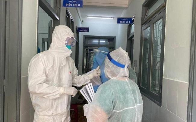 Sáng 30 Tết, Việt Nam có thêm 18 ca mắc COVID-19 tại Hải Dương và Quảng Ninh