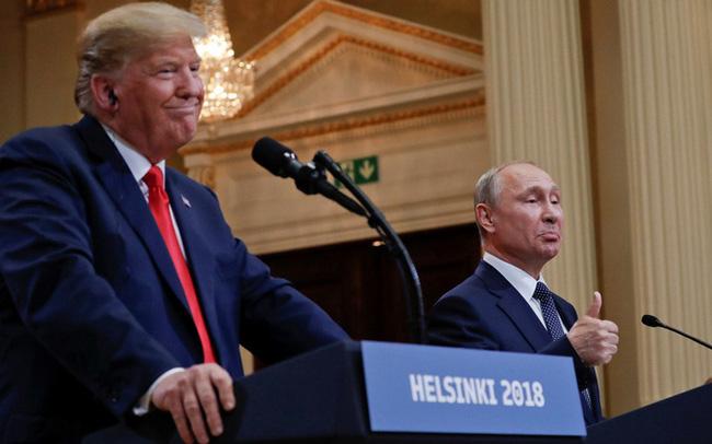 """Tổng thống Biden sẽ """"khui bí mật"""" giữa ông Trump và ông Putin?"""