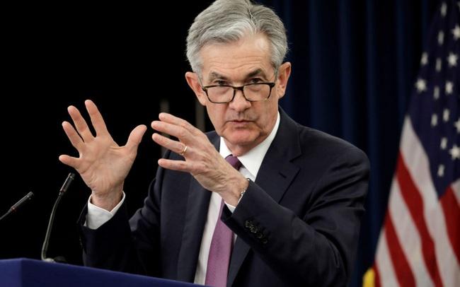 Chủ tịch FED: Lãi suất thấp vẫn sẽ tiếp tục được duy trì