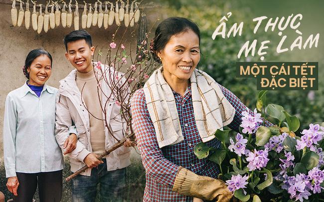 Ngày cuối năm với Ẩm Thực Mẹ Làm: Niềm an ủi nếu bây giờ bạn vẫn chưa kịp về nhà!