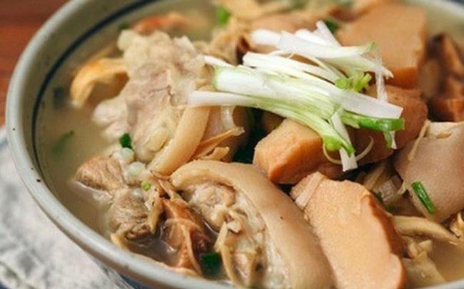 """Món ăn """"chống ngán"""" ngon nức tiếng trong mâm cỗ Tết lại có thể gây độc cho gan: Chuyên gia giải thích lý do"""