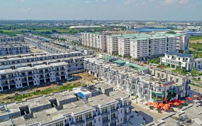 Nhận diện xung lực của thị trường bất động sản 2021