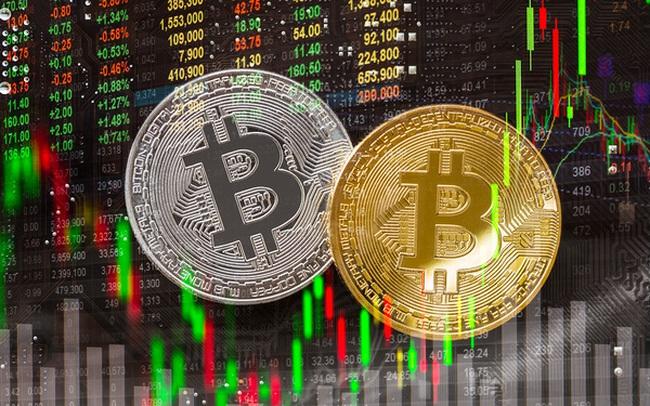 Chứng khoán thế giới tăng cao; Bitcoin lập kỷ lục mới; USD, dầu và vàng kéo nhau giảm trong ngày Mùng 1 Tết Nguyên đán