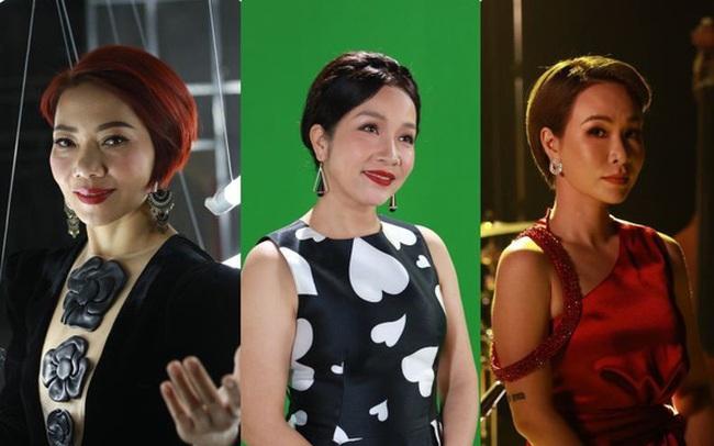 Chưa từng có: Mỹ Linh, Hà Trần, Uyên Linh và gần 30 nghệ sĩ sẽ quy tụ trong MV đặc biệt ra mắt đúng 30 Tết!