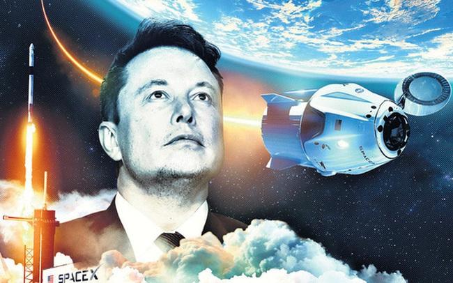 Xuất chúng, điên rồ, kỳ quặc, mạo hiểm: Tất cả những tính cách đặc trưng thiên tài của Elon Musk đều được kế thừa từ người đàn ông này