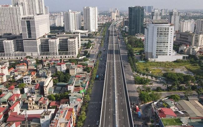 Điểm danh những dự án giao thông được khánh thành và khởi công trong năm Canh Tý