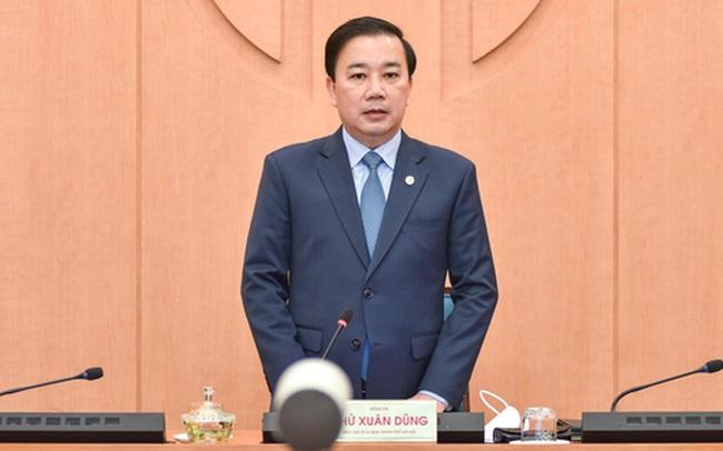 Phó Chủ tịch Hà Nội: 'Ngay quanh Hồ Gươm, tôi đi thấy việc kiểm tra, xử phạt hầu như không có'