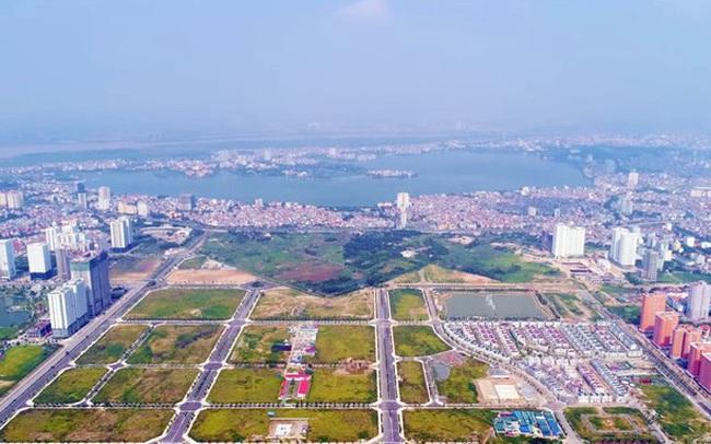 Loạt chính sách giúp thị trường bất động sản năm 2021 khởi sắc