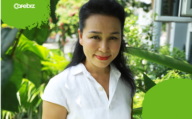 Health Coach Trần Lan Hương: Chúng ta được dạy đủ thứ nhưng ĂN ĐÚNG CÁCH lại không được học