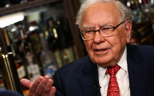 Chỉ số ưa thích của Warren Buffett đang gióng lên hồi chuông cảnh báo về bong bóng trên TTCK Mỹ