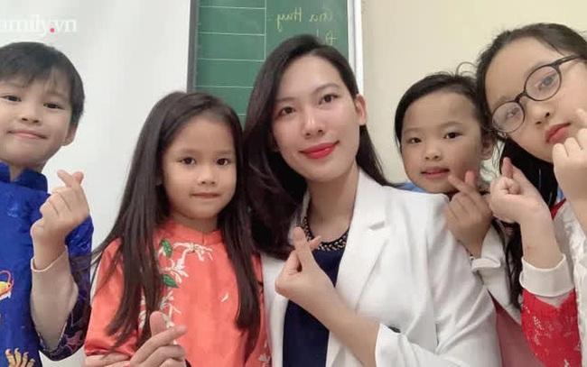 Cô giáo tiểu học ở Hà Nội làm hẳn bài giảng tâm huyết dạy trẻ về phong tục lì xì, bố mẹ chia sẻ rần rần vì quá hữu ích