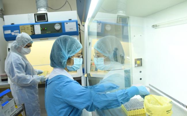 Chiều mùng 3 Tết, thêm 33 ca mắc mới COVID-19 tại Hải Dương và Hà Nội