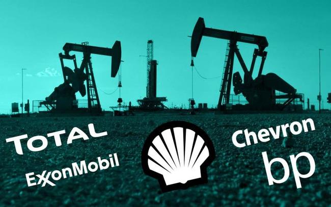 2 gã khổng lồ dầu khí Chevron và ExxonMobil tính chuyện sáp nhập: Tìm lại vị thế 100 năm trước của tỷ phú Rockefeller với Standard Oil?