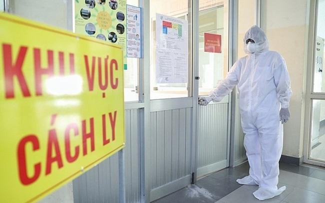 Việt Nam ghi nhận thêm 40 ca mắc COVID-19 mới tại Hà Nội và Hải Dương
