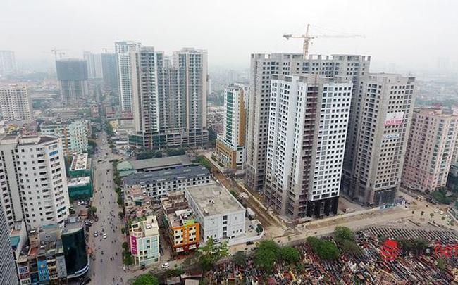 Năm 2021, nhà đầu tư bất động sản thận trọng nếu không xác định đầu tư lâu dài