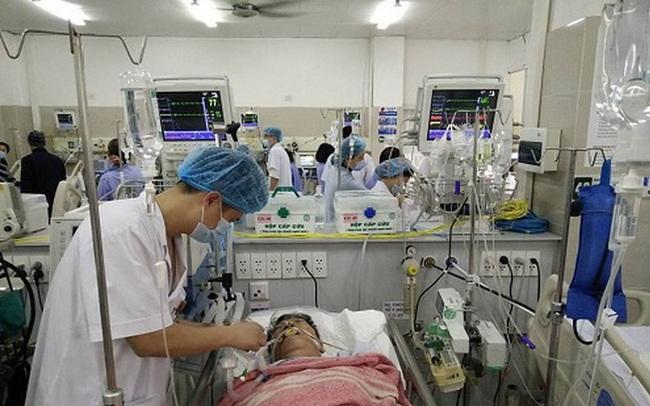 """Từ chảy máu thực quản đến xơ gan, suy gan: Bùng vỡ đủ các bệnh cấp cứu nặng sau Tết khiến bác sĩ cũng... """"hãi"""""""