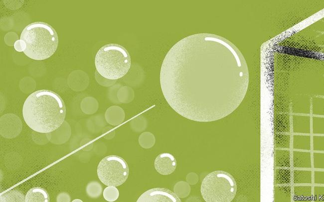 The Big Short và bài học làm thế nào để đặt cược vào bong bóng