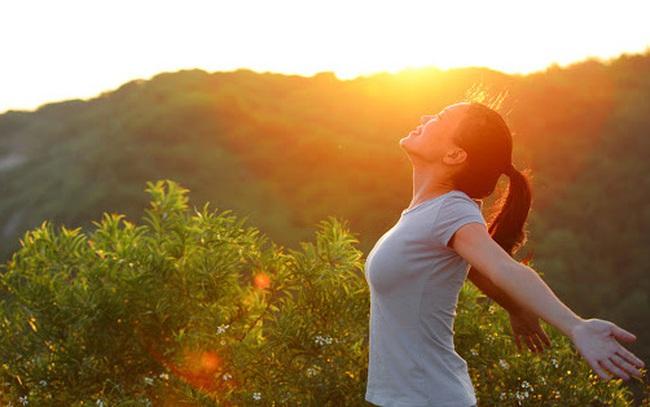 Một số mẹo giúp bạn đạt được sức khỏe thể chất và tâm lý như mong muốn trong năm mới