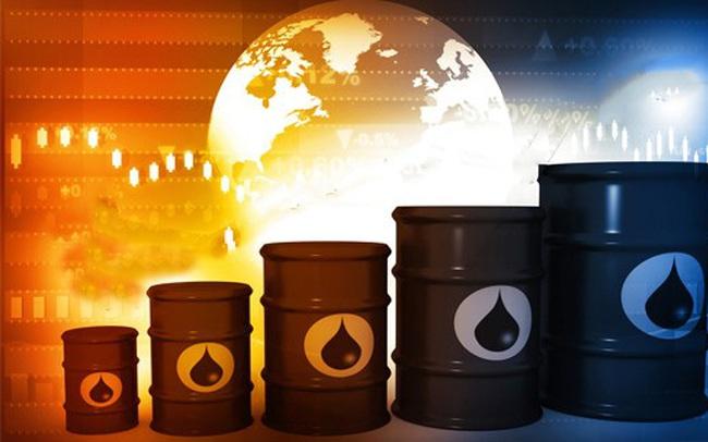 """Hưởng lợi giá nguyên liệu: Giá dầu liên tục phá đỉnh, doanh nghiệp dầu khí """"tưng bừng đón xuân"""""""