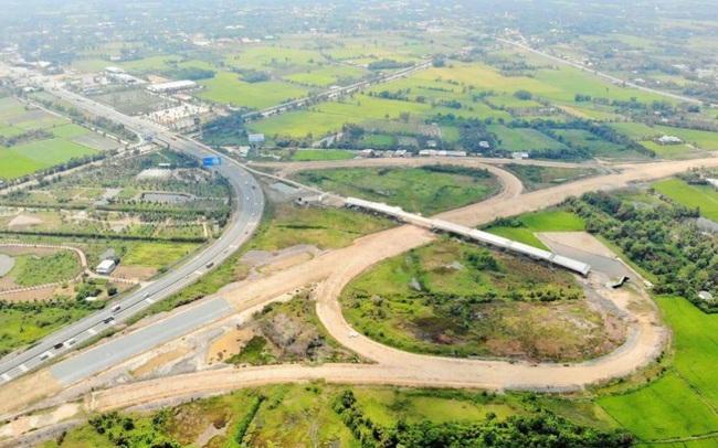 Cao tốc Trung Lương - Mỹ Thuận - Cần Thơ: Sẽ khơi dòng đầu tư cho Tây Nam bộ