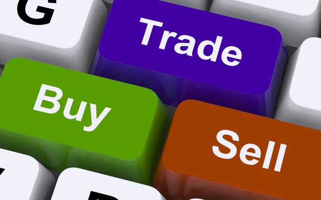 HAG, VCI, VPB, NVT, TNT, VMG, THP, VES, HIG, MHP: Thông tin giao dịch lượng lớn cổ phiếu