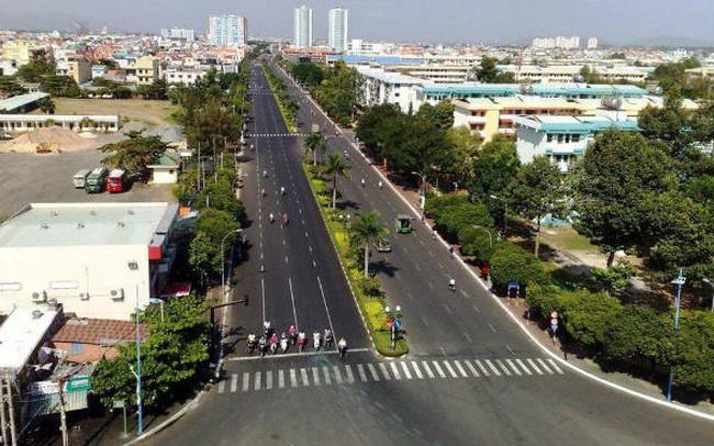 10 dự án giao thông, BĐS trọng điểm Bà Rịa- Vũng Tàu được đầu tư trong 5 năm tới