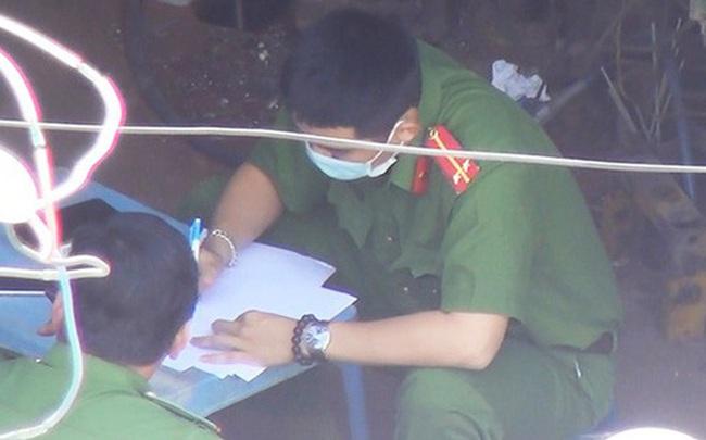 Một chuyên gia người Hàn Quốc tử vong tại công ty ở Hải Dương, lấy mẫu xét nghiệm Covid-19 toàn bộ công nhân