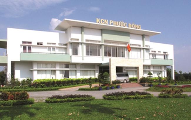 SIP có gần 9.500 tỷ đồng doanh thu cho thuê KCN chưa thực hiện, vượt qua GVR và IDC