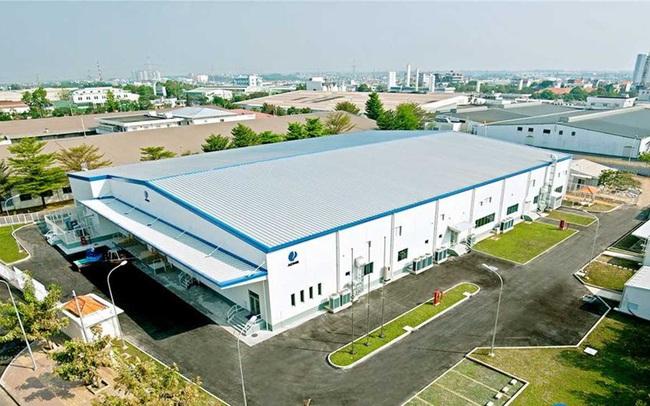 KCN Thuận Thành I gần 3.000 tỷ đồng của Viglacera được duyệt chủ trương đầu tư
