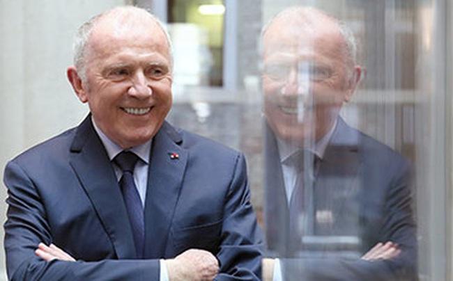 """Từng phải bỏ học, bị dè bỉu vì nghèo khó, Francois Pinault đã """"rũ bùn"""" trở thành tỉ phú giàu 27 thế giới, ông trùm khét tiếng của Gucci, Yves Saint Laurent: Bài học xương máu ở thời nào cũng đúng!"""