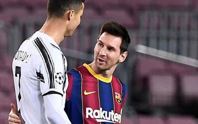 Dấu chấm hết cho kỷ nguyên Messi và Ronaldo