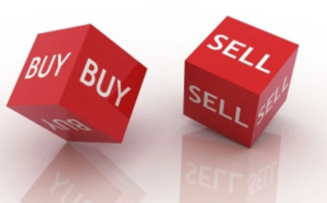 HPG, FPT, VIB, QTP, SAM, PME, HVT, VCR, FRM, ND2, GMA, HRB, MHP: Thông tin giao dịch lượng lớn cổ phiếu