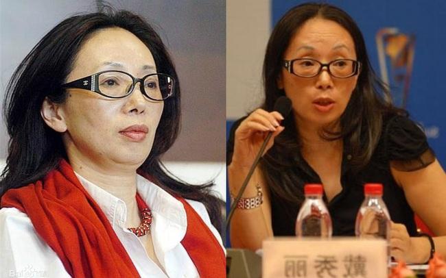 Nữ tỷ phú huyền thoại Trung Quốc: Từ phóng viên nghèo thành đại gia có hàng chục nghìn tỷ đồng, mua 2 đội bóng rồi bị chồng ly hôn vì... quá giàu